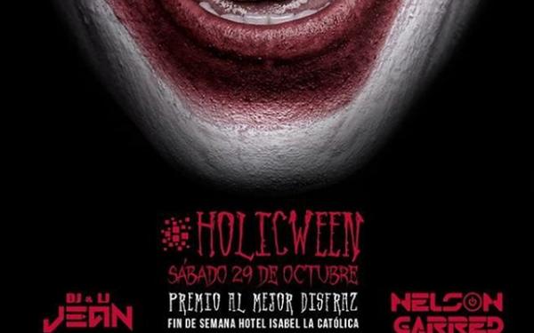 Halloween al estilo Holic