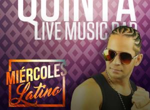 Miércoles Latino