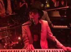 Charly García festejó su cumpleaños rodeado de amigos y rock