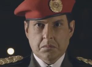Ya estrenaron el trailer oficial de El Comandante