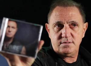 Franco De Vita lloró al hablar de la crisis de Venezuela