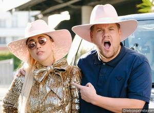[Video] Ya salió el Carpool Kareoke de Lady Gaga y está increíble