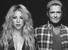 Shakira y Carlos Vives cantarán en los American Music Awards 2016