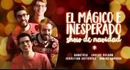 El mágico e inesperado show de Navidad