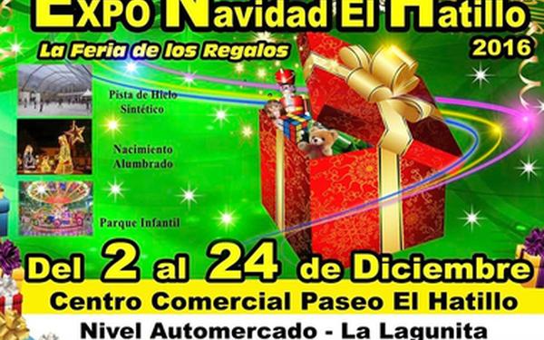 Expo Navidad El Hatillo 2016