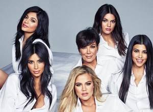 Esto es lo que ganan las Kardashians en un año normal