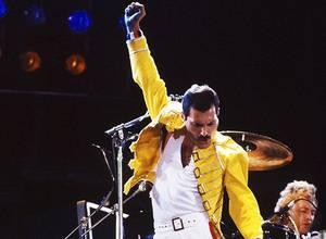 25 años sin Freddie Mercury y diez artistas que han querido su trono