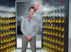 "[Video] OK Go sorprendió con un espectacular vídeo que dura  ""un instante"""