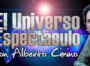 El Universo del Espectáculo cumplió 15 años de transmiciones ininterrumpidas