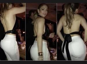Jennifer López enciende las redes sociales con sensual video