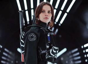 """Ya está abierta la preventa de """"Rogue One"""" para los fanáticos de Star Wars"""