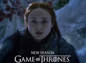 Mira las primeras imágenes de la séptima temporada de Game of Thrones