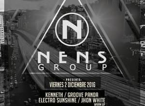 Nens Group