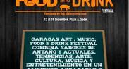 Caracas Food & Drink Festival