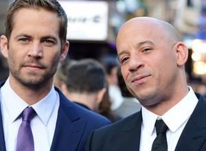 Vin Diesel admitió que estos tres años sin Paul Walker han sido los más duros de su vida