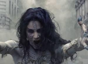 Este es el trailer de la nueva versión de La Momia
