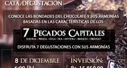 Viaje sensorial con chocolate Venezolano
