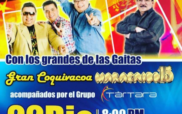 Maracaibo 15 & Tártara