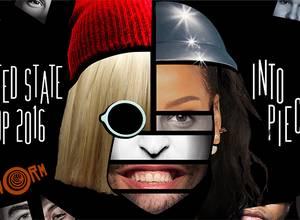Dj Earworm presentó su mashup de lo mejor del año, 'United State Of Pop 2016'