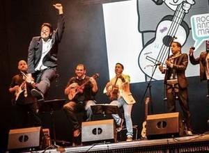 Rock and MAU celebra su 5to aniversario en el Anfiteatro de El Hatillo