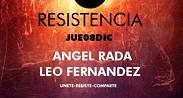 Resistencia en la Quinta
