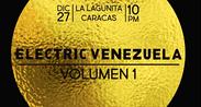 ELECTRIC VENEZUELA