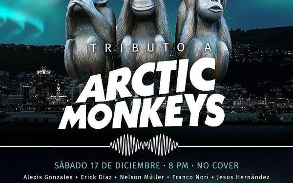 Tributo a Artic Monkeys