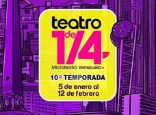 MicroTeatro Venezuela
