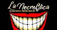 MicroTeatro- La Necrofílica
