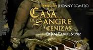 CASA DE SANGRE Y CENIZAS