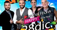 Año Nuevo junto a la Super Banda de Venezuela