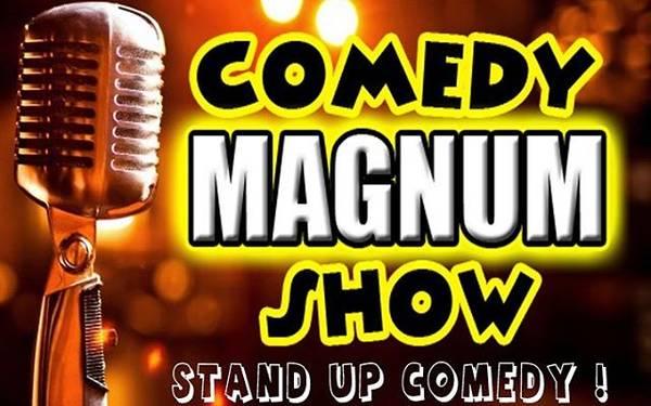 Comedy Magnum Show