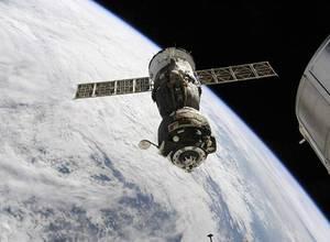 Mira el Mannequin Challenge de los astronautas de la EEI