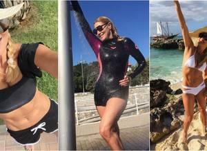 Ahora podrás tener el cuerpo de Maite Delgado para 2017
