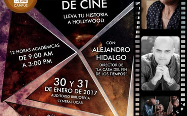 Dirección y Producción de Cine