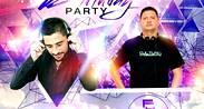 "Birthday Party ""Fefi"""