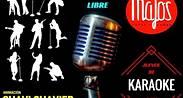 Karaoke en Majos Tapas y Cañas