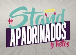 STAND APADRINADOS