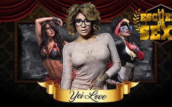 Yeilove vuelve con su show