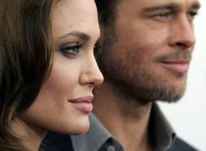 Angelina Jolie y Brad Pitt pactan su divorcio
