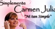 Simplemente Carmen Julia