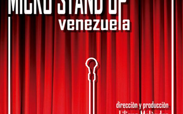 Micro stand up Venezuela