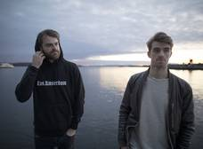 The Chainsmokers estrenan lyric video para Paris