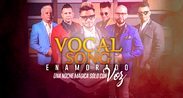 Vocal Song enamorado