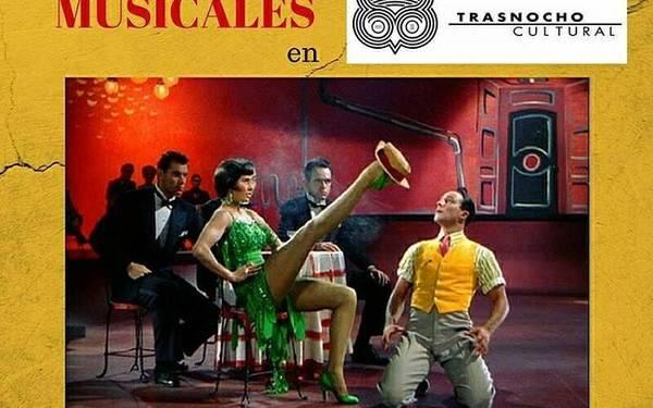 Miércoles Musical en el Trasnocho.