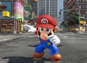 Este es el nuevo tráiler de 'Super Mario Odyssey', el nuevo juego de Mario para Nintendo Switch