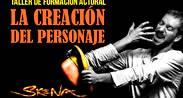 TALLER DE FORMACIÓN ACTORAL