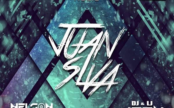 DJ Juan Silva  en Holic