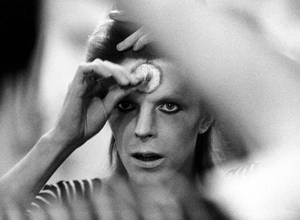 ¿Qué estaba haciendo David Bowie a tu edad?