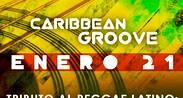 Tributo al Reggae Latino con  Caribbean Groove